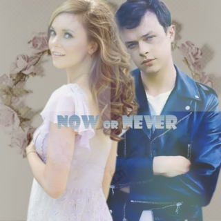 Myrtle/Nathan - Now or Never