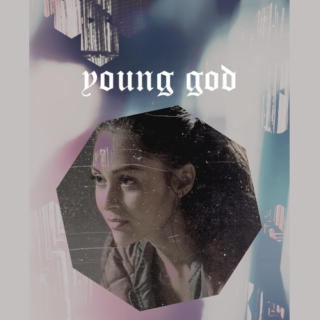 ≡ young god