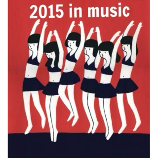 2015 in music