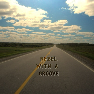 Rebel With A Groove