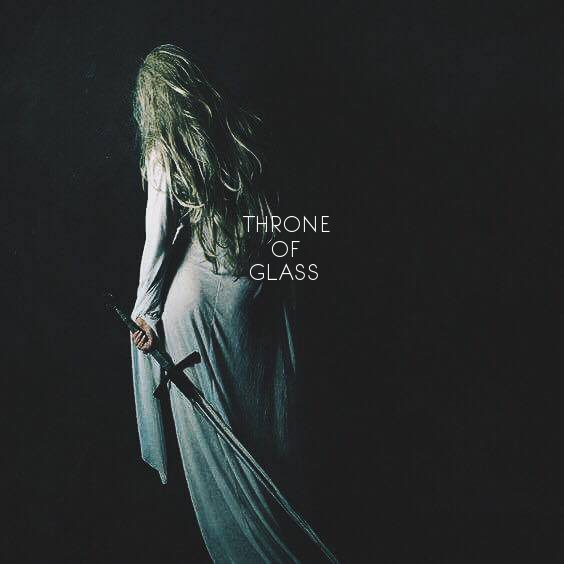 Throne of Glass: A Full Series Playlist (Books 1-4)