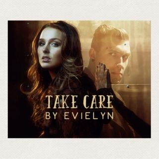 Take Care Fic Soundtrack