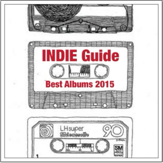 INDIE Guide Best Albums 2015