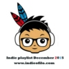 Indie Playlist Indieofilo December 2015