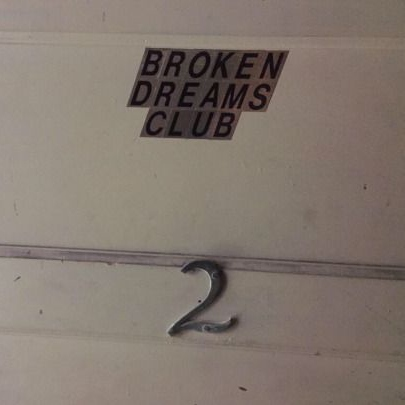 broken dreams club