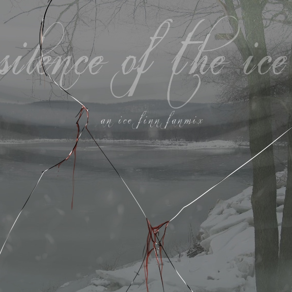silence of the ice