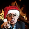 Feel The Bern: The Sanders Claus Story