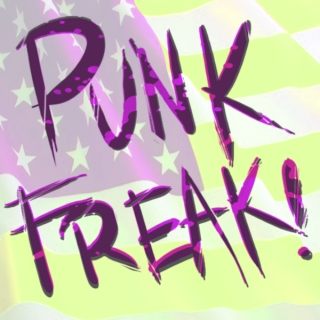 Punk Freak!