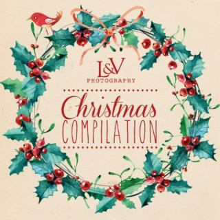 No, not another Christmas compilation!