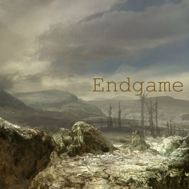Endgame: an apocalyptic playlist