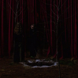 The Path to the Black Lodge