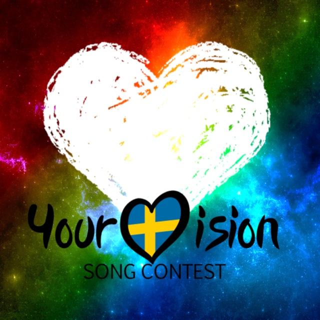 Yourvision Song Contest #1 (Malmö)