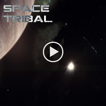 Space Tribal