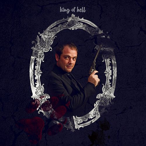 Crowley - King of Hell