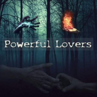 Powerful Lovers