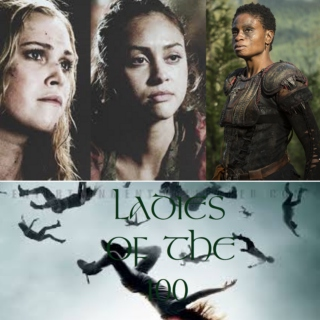 Ladies of the Hundred