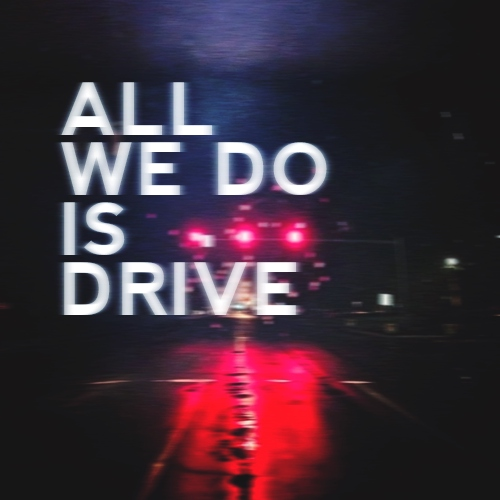 all we do is...