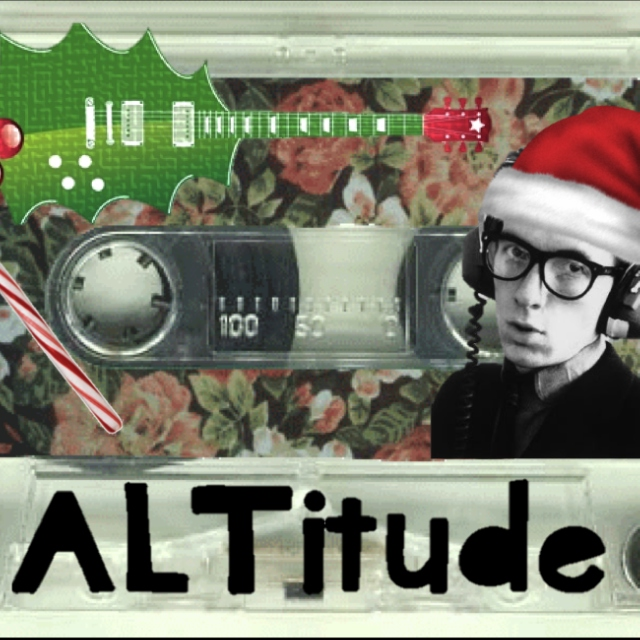 An ALTitude Christmas Party 12.20.15