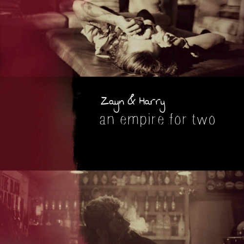 an empire for two