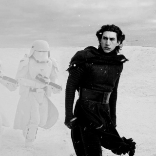 My Mind holds the Key (Kylo Ren Fanmix)