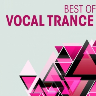Best of Vocal Trance 2013