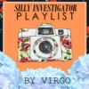 Silly Investigator Music Party Playlist
