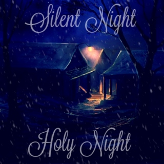 Silent Night multilanguage