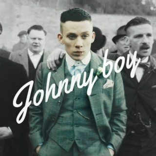 Johnny Boy.