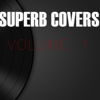 SUPERB COVERS 2015 (VOL 1)