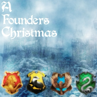 A Founders Christmas