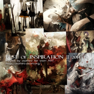 Best of Inspiration 2