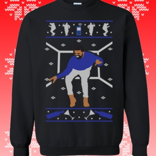 Ugly Christmas Sweater Jams