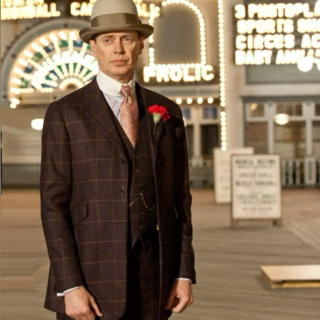 Boardwalk Empire, Volume 3