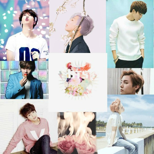 8tracks Radio Bts Music Box 40 Songs Free And Music Playlist