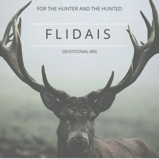 For the Hunter and the Hunted: Flidais Devotional Mix