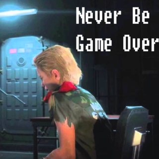 Never Be Game Over