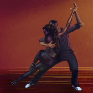 Beats for your Feet: Kizomba #1