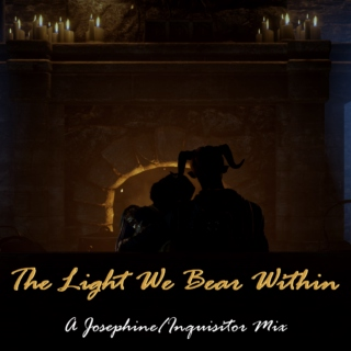 The Light We Bear Within