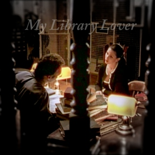 My Library Lover - A Rupert Giles/Cordelia Chase Fanmix