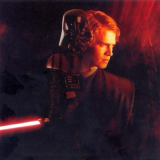 The Heart of a Sith; Anakin Skywalker