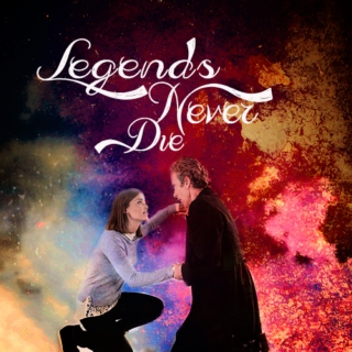 Legends Never Die (Whouffaldi )