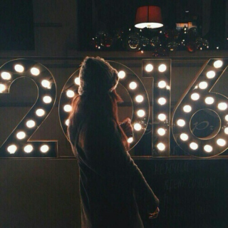 2016//A New Year's Mix