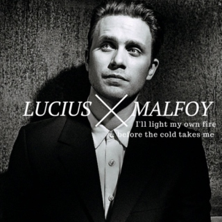 Lucius Malfoy Playlist