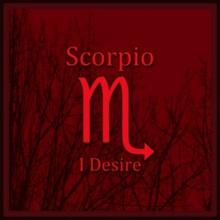 Scorpio- Dark Corners of the Heart
