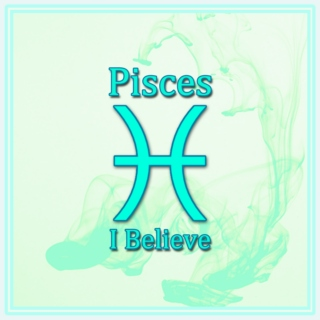 Pisces- I'll See You In My Dreams
