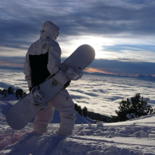 Snowboard/Ski Playlist 2016 Holy Grail (tribute to Travis Rice)