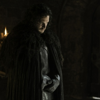 Bastard, Outcast and Unwanted: Jon Snow
