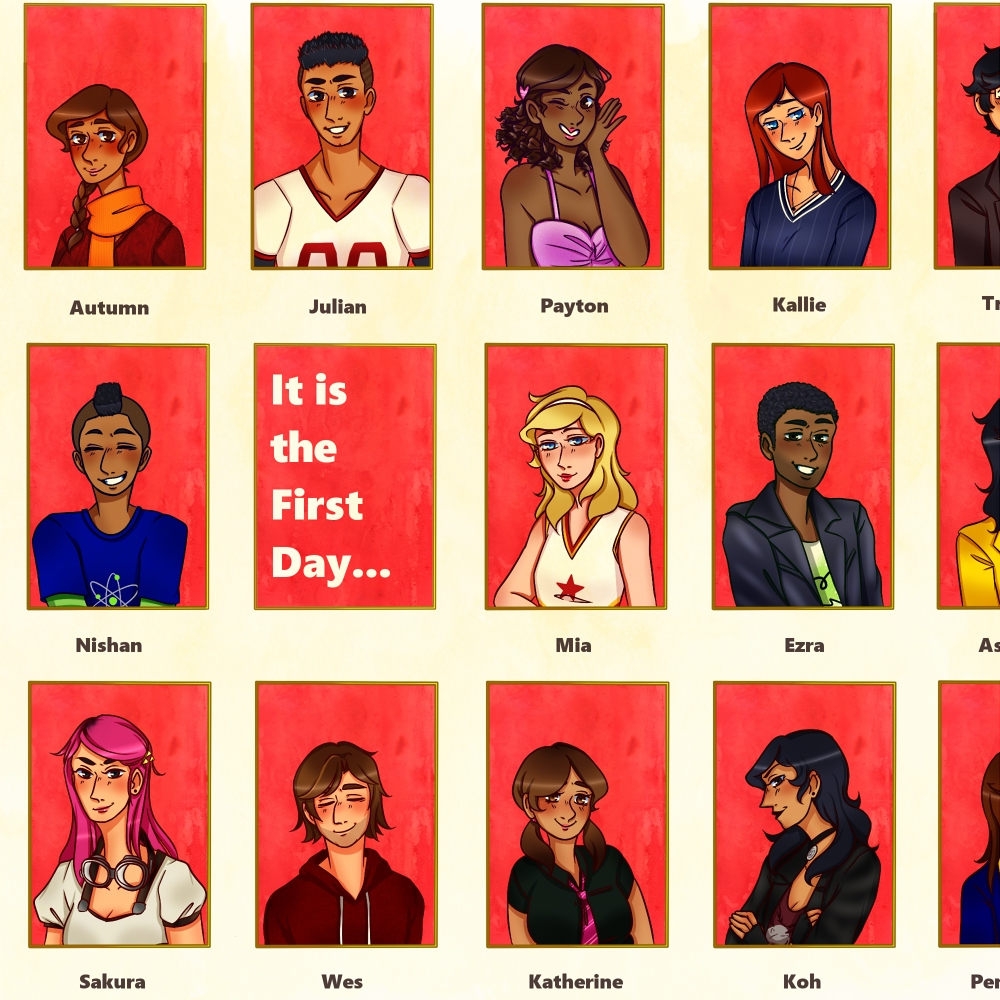 8tracks radio | It is the first day    (21 songs) | free and