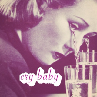 crybaby: the problematic infp