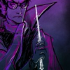magic aint real, neither is this wwand || eridan ampora mix